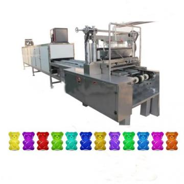 Automatic Little Gummy Bear Candy Packing Packaging Machine