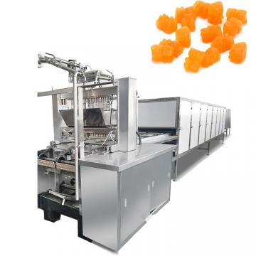 Advanced Jelly Candy Making Machinery Line Unique Gummy Candy Machine Maker