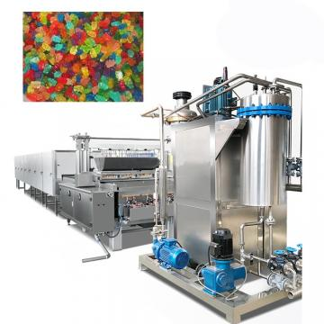 Gummy candy maker of one pot